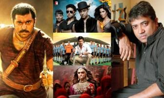 Padmavat Cinematographer Sudeep Chatterjee Paraises Kayamkulam Kochunni Trailer