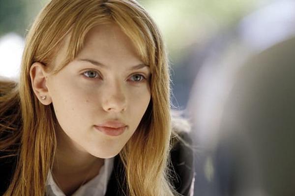 Scarlett Johansson - Encontros e Desencontros