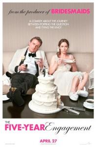 cinco-anos-de-noivado-600x278 Cinco Anos de Noivado