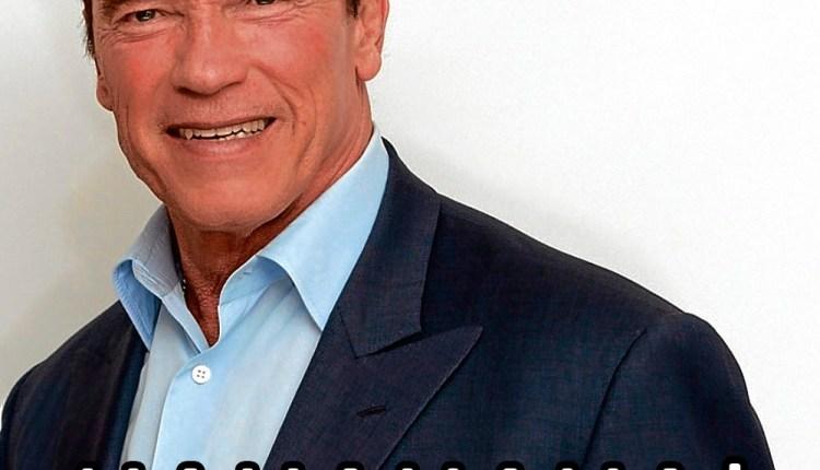 Arnold Schwarzenegger 2 Quvenzhane Wallis