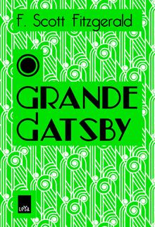 gatsby Buteco Literário: O Grande Gatsby