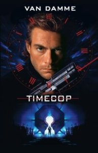 poster timecop