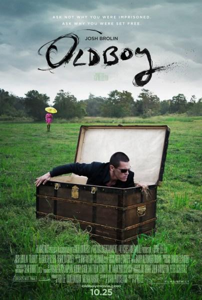 OLDBOY_1sht_online0708-404x600 Trailer: Oldboy (2013)
