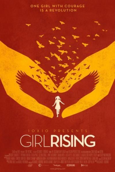 20 - Girl Rising