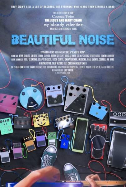 7 - Beautiful Noise