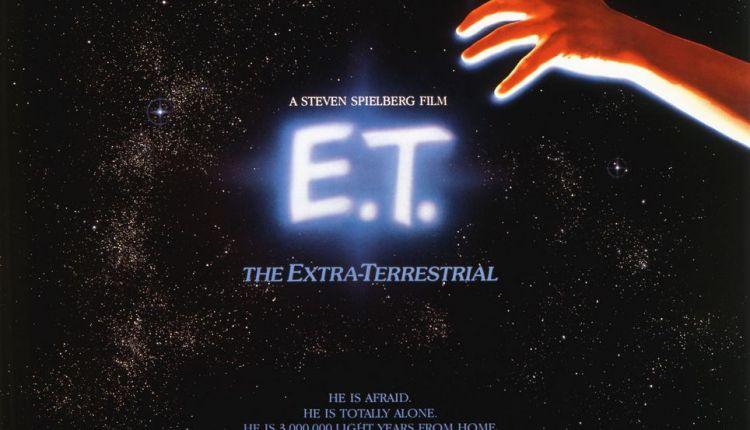44 – E.T. O Extraterrestre