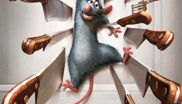 77 – Ratatouille