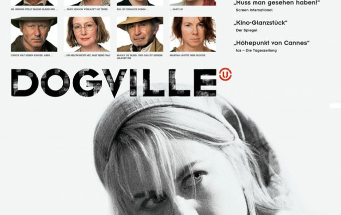 87 – Dogville