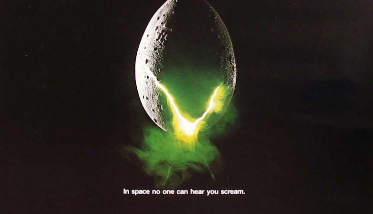 89- Alien O Oitavo Passageiro