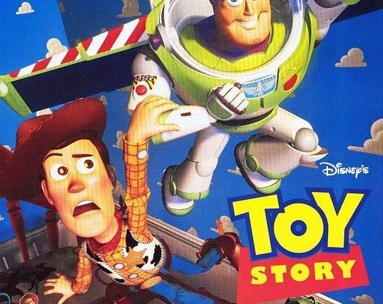 96 – Toy Story