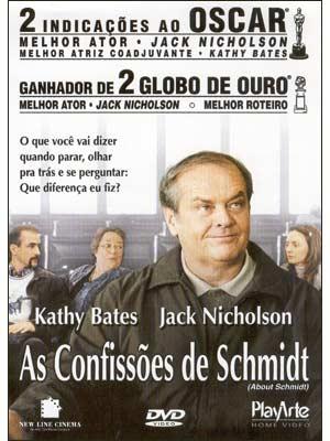 As-Confissoes-2 Filme: As Confissões de Schmidt