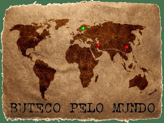 logo3 Buteco Pelo Mundo #3 – Polônia