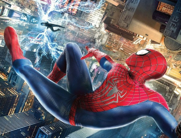 the_amazing_spider_man_2_movie_posters-wide-600x457 O Espetacular Homem-Aranha 2