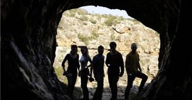 Critica A Caverna terror espanhol