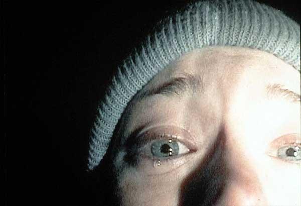 Filmes Mais Assustadores do Cinema de Buteco - A Bruxa de Blair