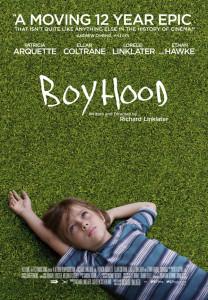 melhores filmes de drama de 2014 - boyhood