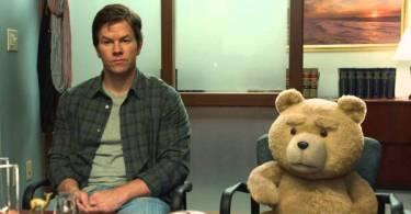 Trailer de Ted 2