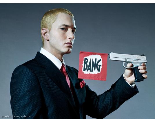 Eminem-grava-faixa-para-Southpaw Ouça a música inédita de Eminem para Southpaw