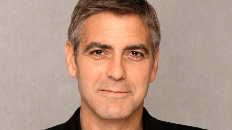 Os nossos favoritos com o George Clooney
