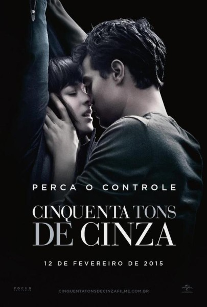 Piores Filmes do ano 50 Tons de Cinza