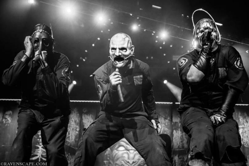 Melhores clipes do Slipknot destaque