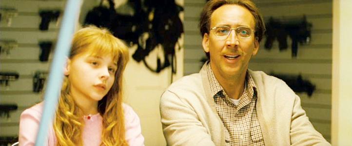 Melhores pais do cinema - KickAss