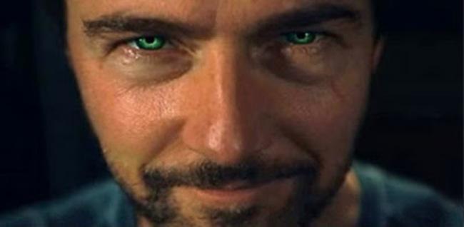O Incrivel Hulk – Edward Norton