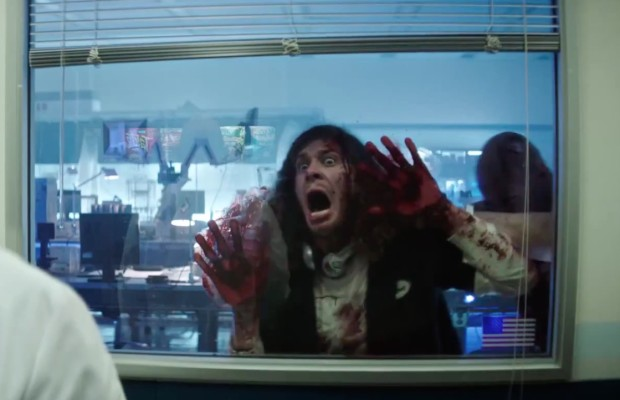 Scouts Guide to the Zombie Apocalypse ganha novo (e sangrento) trailer