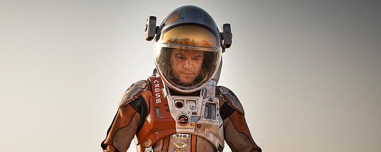 Segundo-trailer-de-Perdido-em-Marte Filme: Perdido em Marte