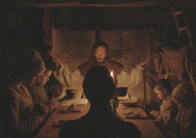 Trailer de The Witch