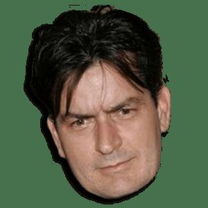 Charlie-Sheen-bday Top 5: Charlie Sheen (mas não estamos falando dos filmes)