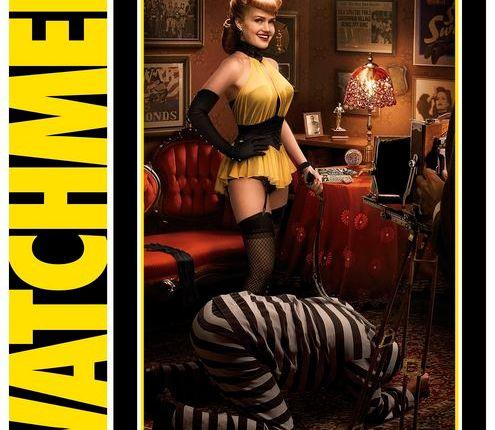 Melhores Filmes de Ação – Watchmen