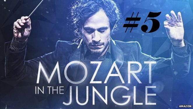 Mozart-in-the-Jungle #5 Motivos Pelos Quais Você Deveria Assistir Mozart In The Jungle