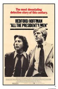 Todos-os-Homens-do-Presidente-195x300 Crítica: Todos os Homens do Presidente (1976)