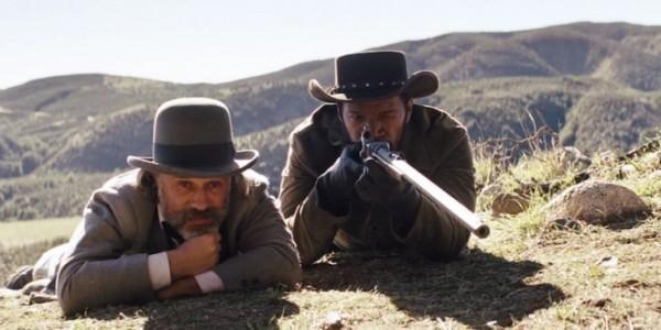 Quentin-Tarantino-Os-Oito-Odiados Top 5: Os Filmes de Quentin Tarantino