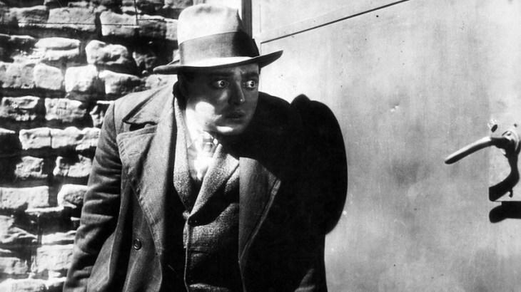 M - O Vampiro de Dusseldorf 1931