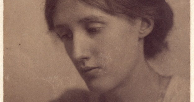 Virginia Woolf destaque