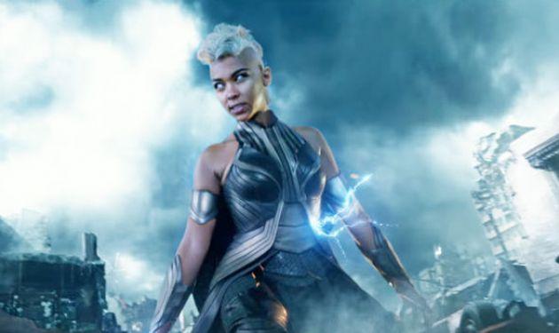 Alexandra Shipp X-Men Apocalipse