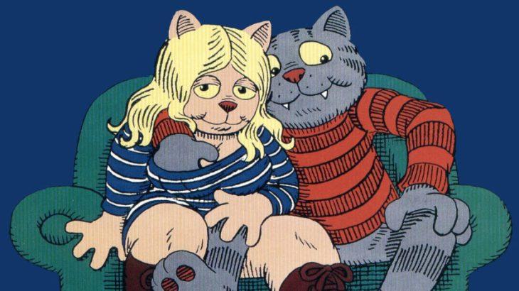 O Gato Fritz - Fritz the Cat 1972