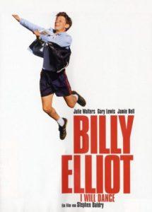 Melhores filmes de drama dos anos 2000 - Billy Elliot