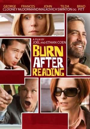 melhores filmes de comedia dos anos 2000 – queime depois de ler
