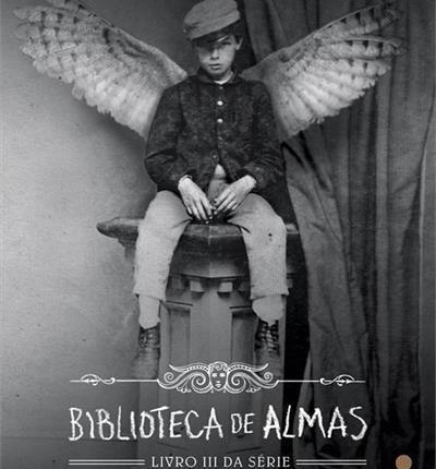 biblioteca das almas criancas peculiares