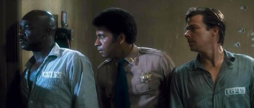 Assalto a 13 DP - John Carpenter - Melhores Filmes 1976