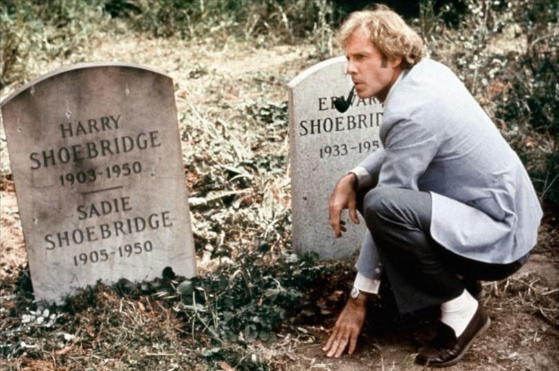 Trama Macabra - Alfred Hitchcock - Melhores Filmes 1976