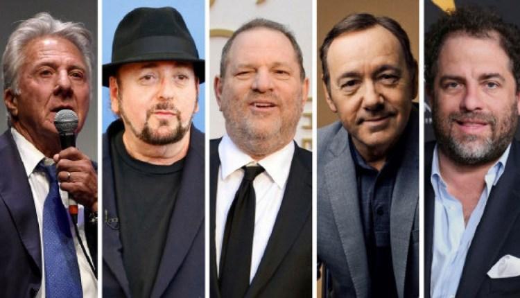 Lista: o lado negro de Hollywood