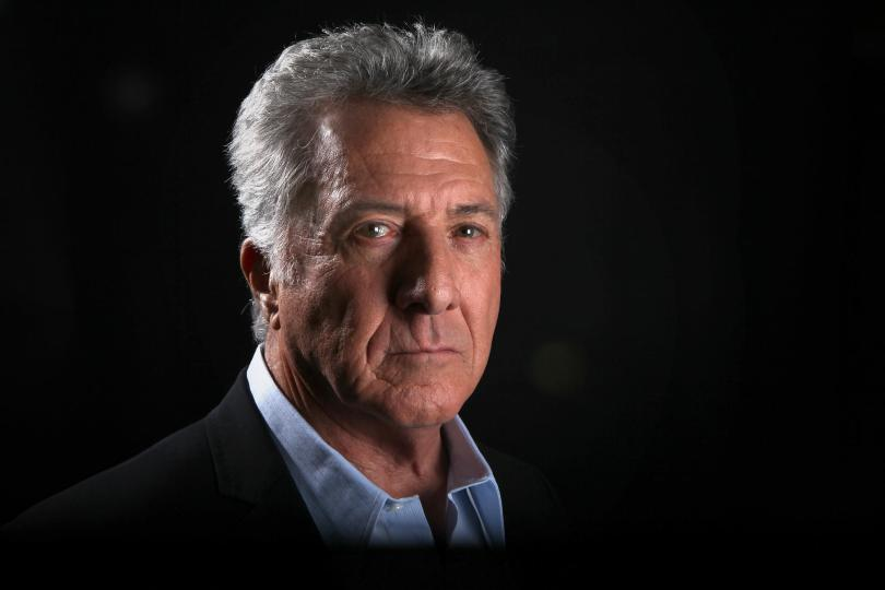 Lista o lado negro de Hollywood dustin hoffman