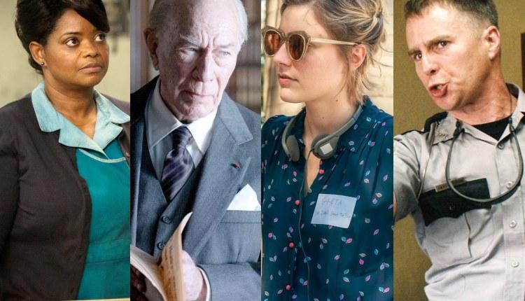 Oscar 2018: Previsões Finais