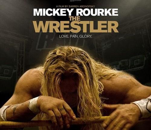 thewrestler o lutador melhores filmes de 2008