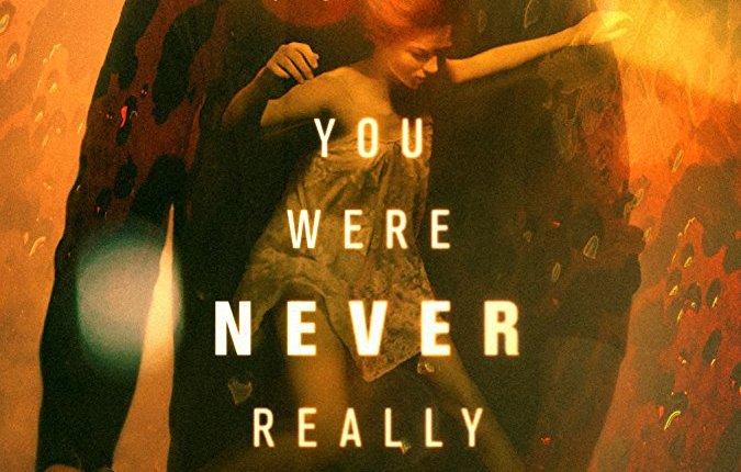08 – Voce Nunca Esteve Realmente Aqui