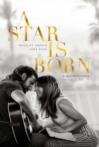#11- Nasce uma Estrela